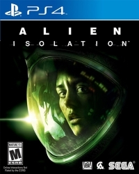 Alien: Isolation 100% US uncut für PS4, Xbox One