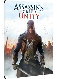 Assassins Creed 5: Unity Sammler Steelbook (exklusiv) für Merchandise