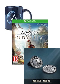 Assassins Creed: Odyssey Special Edition uncut für PC, PS4, Xbox One