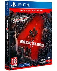 Back 4 Blood Bonus Edition uncut für PS4, PS5™, Xbox