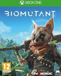 Biomutant für PC, PS4, Xbox One