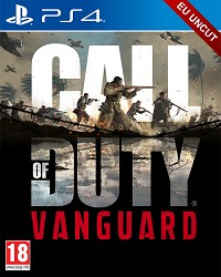 Call of Duty: WWII Vanguard AT PEGI für PS4, PS5™, Xbox One, Xbox Series X