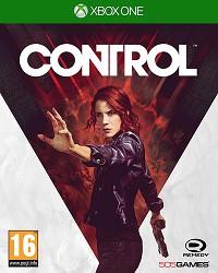 Control uncut für PS4, Xbox One