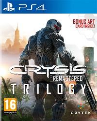 Crysis Remastered Trilogy Bonus Edition uncut für Nintendo Switch, PS4, Xbox One