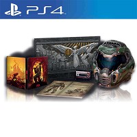 DOOM Eternal Bonus Edition uncut für Merchandise, PC, PS4, Xbox One
