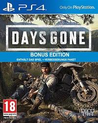 Days Gone Bonus EU uncut für PS4