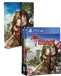 Dead Island Definitive AT uncut 2 Blu Ray Disc  Collection für Merchandise, PS4, Xbox One