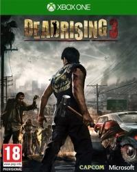 Dead Rising 3 Apocalypse Edition uncut für Xbox One