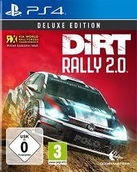 DiRT Rally 2.0 Day One STEELBOOK Edition inkl. Preorder Bonus für PC, PS4, Xbox One