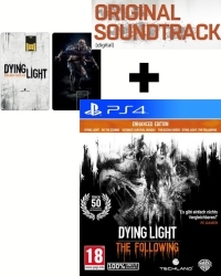 Dying Light Teil 1 + The Following Edition uncut für PC, PC Download, PS4, Xbox One