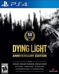 Dying Light Platinum Edition uncut für Nintendo Switch, PC, PS4, Xbox One