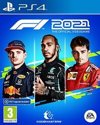 F1 (Formula 1) 2021 (EU) für PS4, PS5™, Xbox