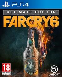 Far Cry 6 Bonus Edition AT uncut für PS4, PS5™, Xbox