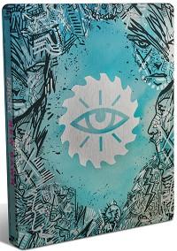 Far Cry New Dawn Sammler Steelbook (exklusiv) für Merchandise