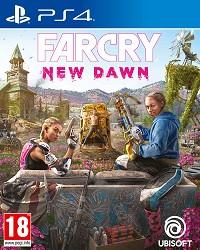 Far Cry New Dawn Limited Steelbook Edition uncut (exklusiv) inkl. Bonus für PC, PS4, Xbox One