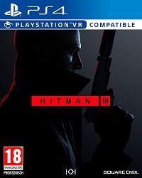 Hitman 3 AT Bonus Edition uncut + Trinity Pack für PS4, PS5™, Xbox One