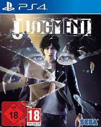 Judgment Day 1 Edition uncut für PS4