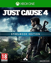 Just Cause 4 Gold Edition uncut für PC, PS4, Xbox One