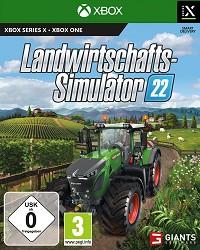 Landwirtschafts Simulator 22 Bonus Edition für PC, PS4, PS5™, Xbox One