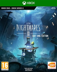 Little Nightmares 2 TV Collectors Edition für Nintendo Switch, PC, PS4, Xbox One