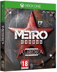 Metro: Exodus Day 1 AT Bonus Edition uncut für PC, PS4, Xbox One