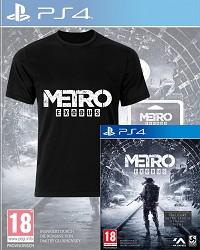 Metro: Exodus Aurora AT uncut für PC, PS4, Xbox One
