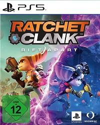 Ratchet & Clank: Rift Apart Bonus Edition für PS5™