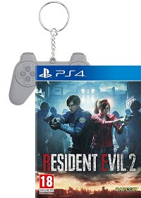 Resident Evil 2 Remake Collectors Edition uncut (CH Import) für PC, PS4, Xbox One