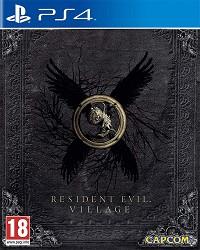 Resident Evil 8: Village EU uncut für Merchandise, PS4, PS5™, Xbox