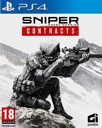 Sniper: Ghost Warrior Contracts uncut für PS4, Xbox One