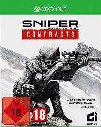 Sniper: Ghost Warrior Contracts uncut für PC, PS4, Xbox One