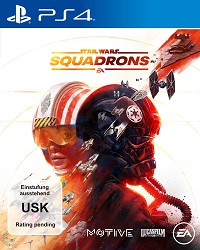 Star Wars: Squadrons Bonus Edition für PC, PS4, Xbox One
