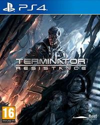 Terminator: Resistance Enhanced Collectors Edition uncut für PS4, PS5™