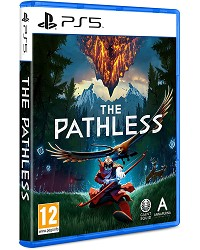 The Pathless Day 1 Edition für PS5™