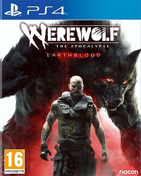 Werewolf: The Apocalypse - Earthblood uncut für PS4, PS5™, Xbox Series X