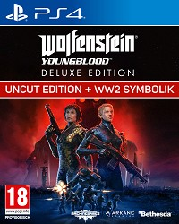 Wolfenstein: Youngblood EU Deluxe Edition uncut für Nintendo Switch, PC, PC Download, PS4, Xbox One