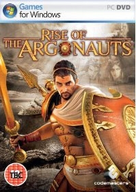 Rise of the Argonauts uncut (PC)
