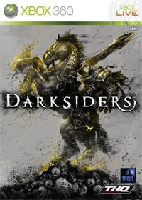 Darksiders: Wrath of War [uncut Edition] + Code für Bonuswaffe