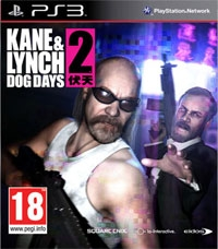 Kane & Lynch 2: Dog Days [uncut Edition]