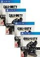 4er Clan Pack: Call of Duty Advanced Warfare AT Zero uncut inkl. A. Arsenal Pack