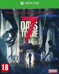 7 Days to Die uncut (Xbox One)