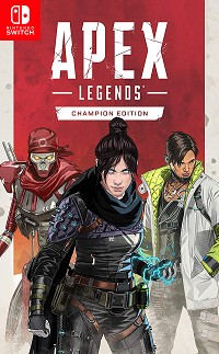 APEX Legends Champion Edition (Code in a Box) (Nintendo Switch)