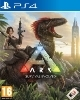 ARK: Survival Evolved (PS4)