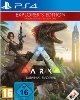ARK: Survival Evolved [Explorers Edition] (PS4)