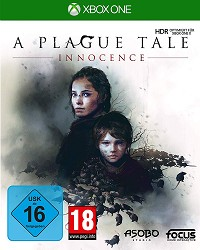 A Plague Tale: Innocence uncut (Xbox One)