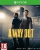 A Way Out [EU uncut Edition] (Xbox One)