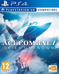 Ace Combat 7: Skies Unkown inkl. Preorder Boni (PS4)
