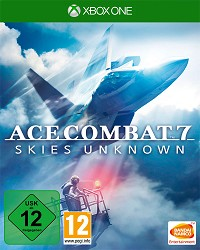 Ace Combat 7: Skies Unkown inkl. Preorder Boni (Xbox One)
