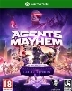 Agents of Mayhem [Day One uncut Edition] feat. Johnny Gat + 6 DLCs (Xbox One)
