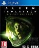 Alien: Isolation Limited Ripley D1 Edition uncut + Artbook inkl. Pre-Order DLC Doublepack